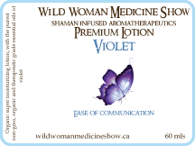 Traditional - Violet - Premium Lotion
