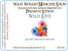Traditional - Wild Love - Premium Lotion