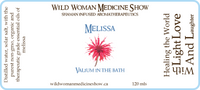 Traditional - Melissa - Protection Mist