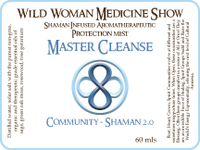 Master Cleanse - Community - Shaman 2.0 - Protection Mist