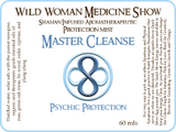 Master Cleanse - Psychic Protection - Protection Mist