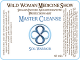 Master Cleanse - Sol-Warrior - Protection Mist
