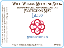 Traditional - Bliss - Protection Mist