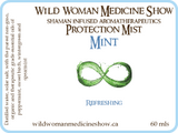 Traditional - Mint - Protection Mist