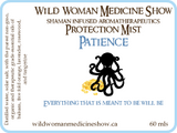 Traditional - Patience - Protection Mist