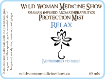Traditional - Relax - Protection Mist