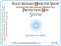 Traditional - Shine - Protection Mist
