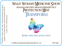 Traditional - Transform - Protection Mist
