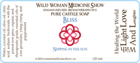 Traditional - Bliss - Pure Castile Soap