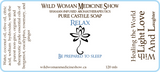 Traditional - Relax - Pure Castile Soap