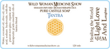 Traditional - Tantra - Pure Castile Soap
