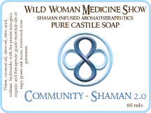 Master Cleanse - Community - Shaman 2.0 - Pure Castile Soap