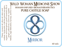 Master Cleanse - Mirror - Pure Castile Soap