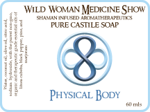 Master Cleanse - Physical Body - Pure Castile Soap