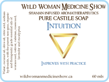Traditional - Intuition - Pure Castile Soap