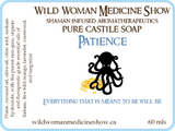 Traditional - Patience - Pure Castile Soap