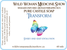 Traditional - Transform - Pure Castile Soap