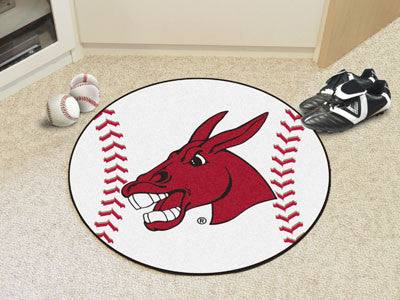 "Central Missouri Baseball Mat 27"" diameter"