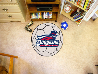 Duquesne Soccer Ball