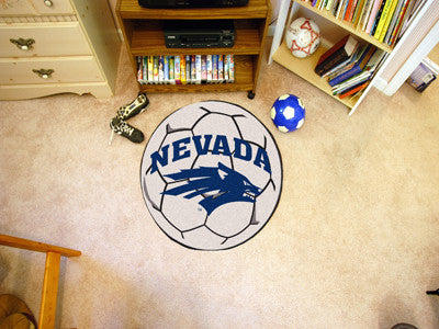 Nevada Soccer Ball