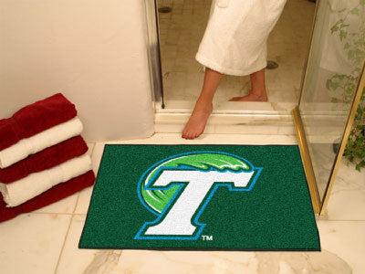 "Tulane All-Star Mat 33.75""x42.5"""
