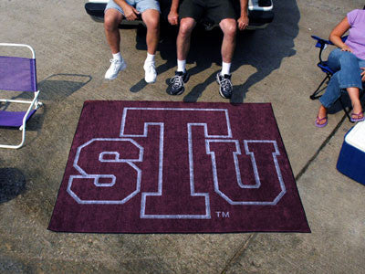 Texas Southern Tailgater Mat