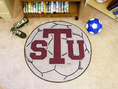 Texas Southern Soccer Ball