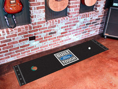 "Built Ford Tough Putting Green 18""x72"""