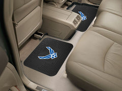 "Air Force Backseat Utility Mat 2 Pack 14""x17"""
