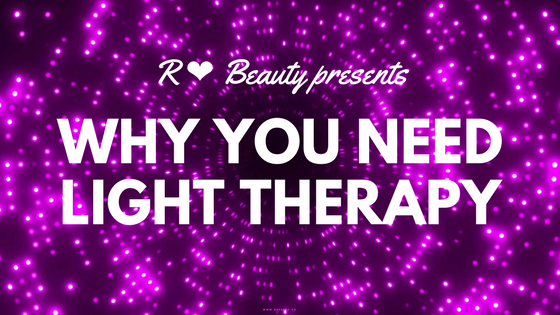 Why You Need Light Therapy