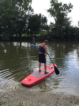 Stand Up Paddle Board in Red Rental -April 1-July 9 Reservations-