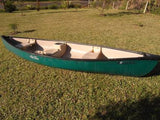 Old Town Rockport Canoe Rental