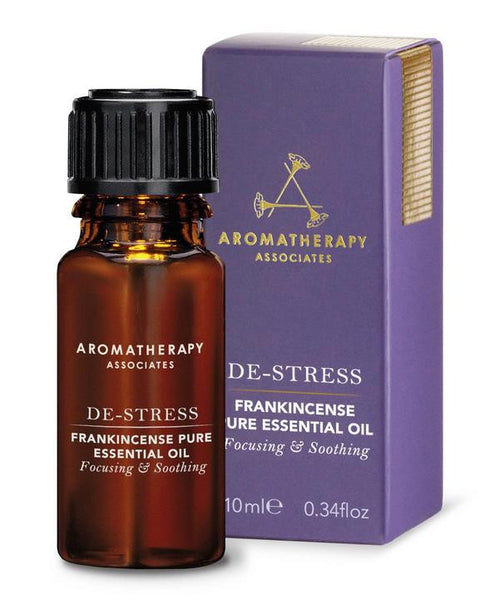 De-Stress Frankincense Essential Oil