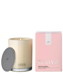 Ecoya SweetPea and Jasmine Candle