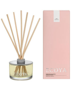 Ecoya SweetPea and Jasmine Diffuser