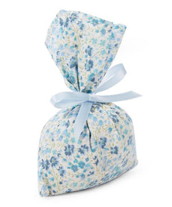Liberty Print 3 Lavender Bag Blue