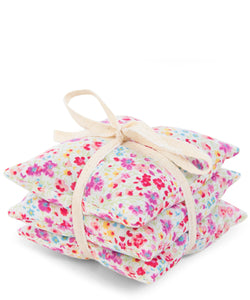 Liberty Lavender Bag Pink 3 Set