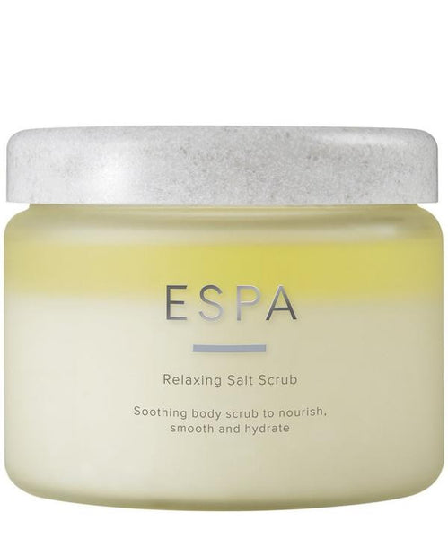 ESPA Relaxing Salt Scrub