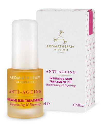AROMATHERAPY Intense Treatment Oil
