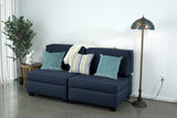 Duobed Sofa Bed with Storage