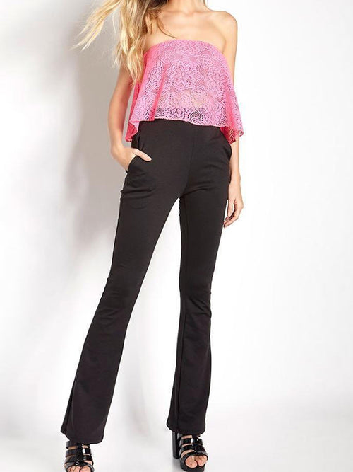 Wholesale Ponte Pants With Pockets
