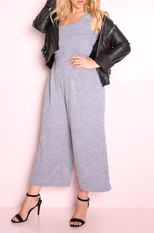 Wholesale Culotte Jumpsuit