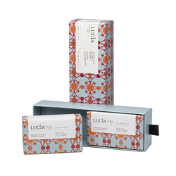 LUCIA No10 TWO-PACK SOAP