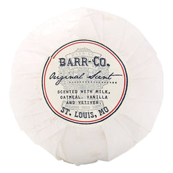 BARR-CO BATH BOMB