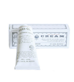 BARR-CO ORIGINAL SCENT HAND & BODY CREAM