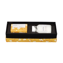 LUCIA No3 LOTION & SOAP GIFT