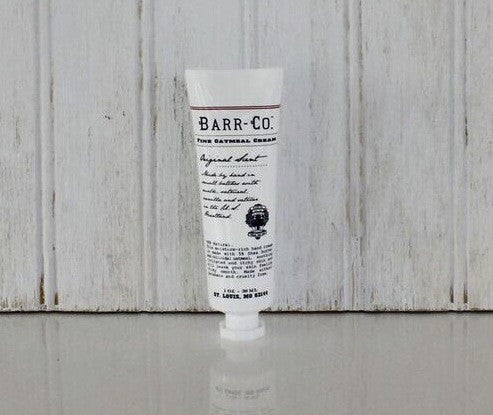 BARR-CO MINI HAND CREAM