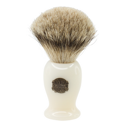 PROGRESS VULFIX PUREBADGER CREAM SHAVING BRUSH