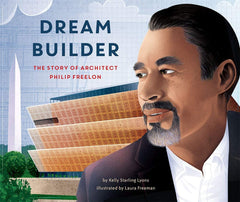 Dream Builder Phil Freelon
