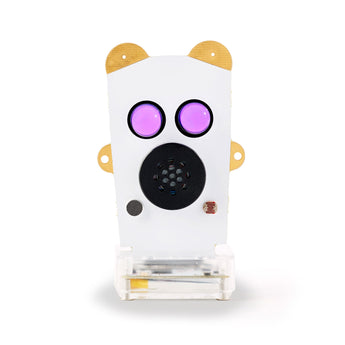 ALL-NEW Cubby Robot Kit